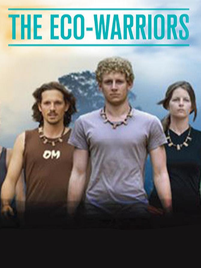 Eco Warriors