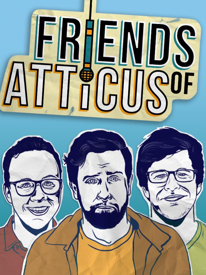 Friends of Atticus