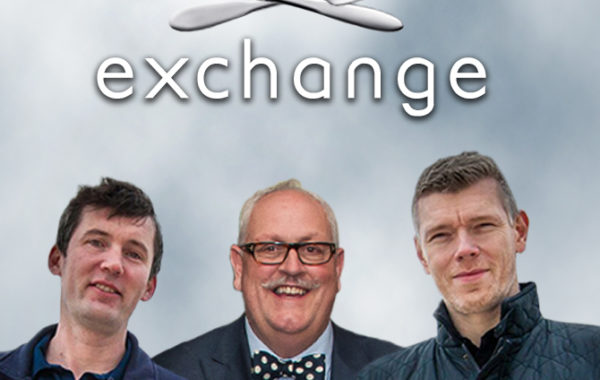 International Chef Exchange