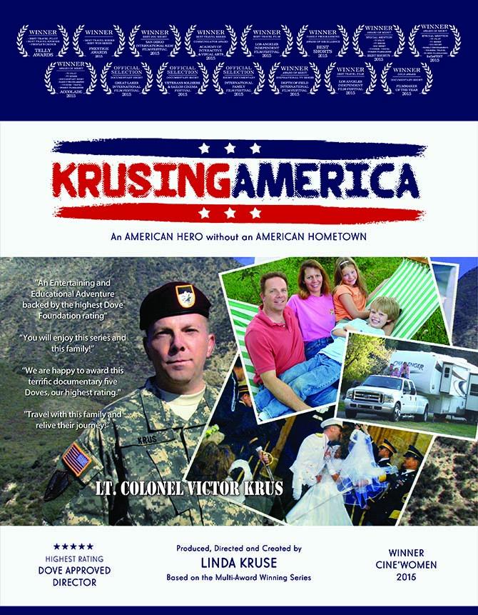 Krusing America
