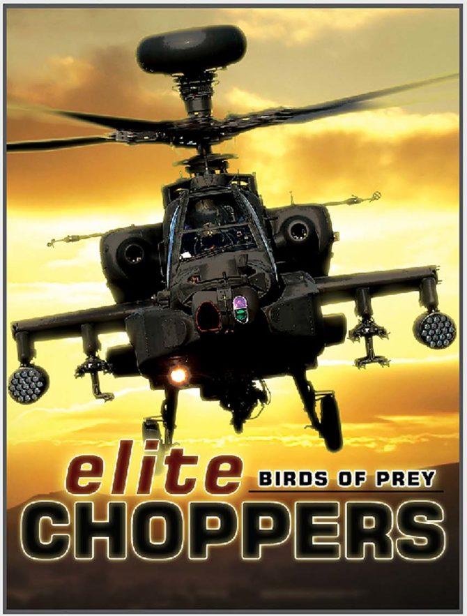 Elite Choppers