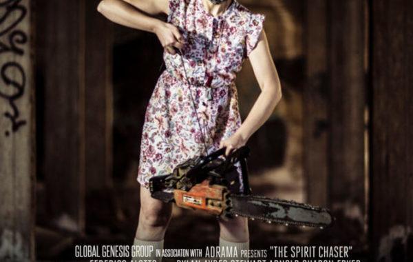The Spirit Chaser