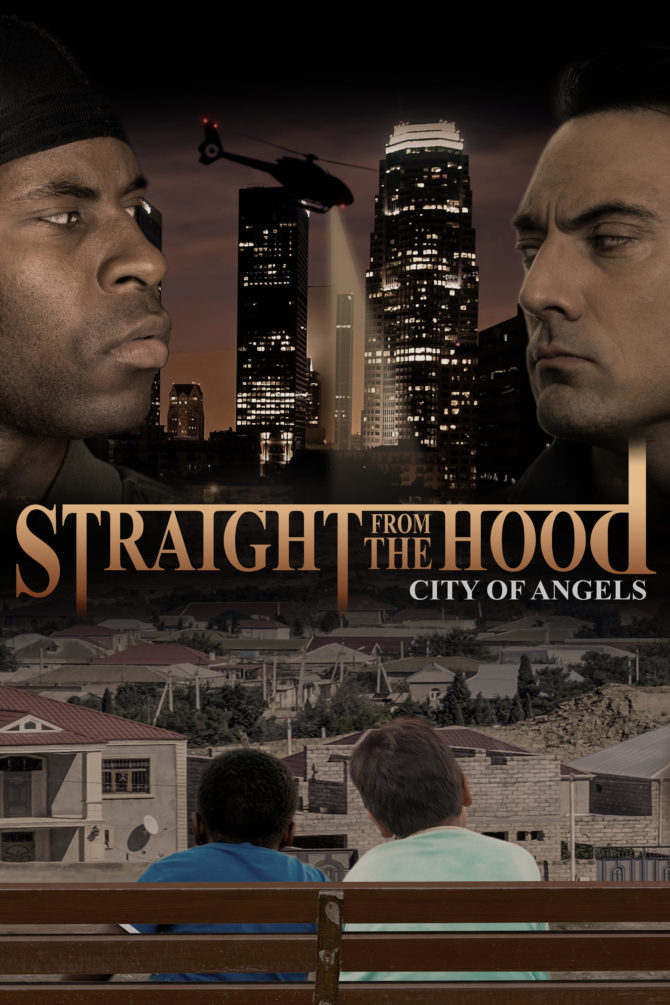 Straight From The Hood