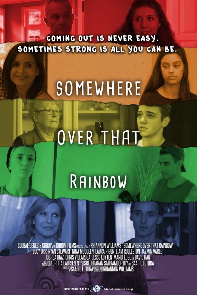 Somewhere Over That Rainbow